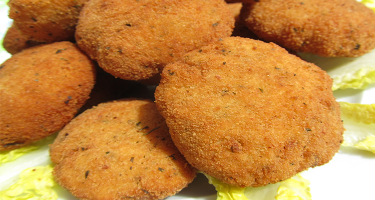 hacer nuggets thermomix